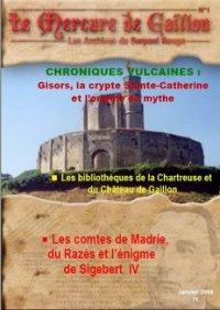 Mercure de Gaillon N°1 - accès restreint